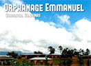 Donation for Orphanage Emmanuel