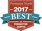 Perimeter North Lifestyle 2017 Best of Awards